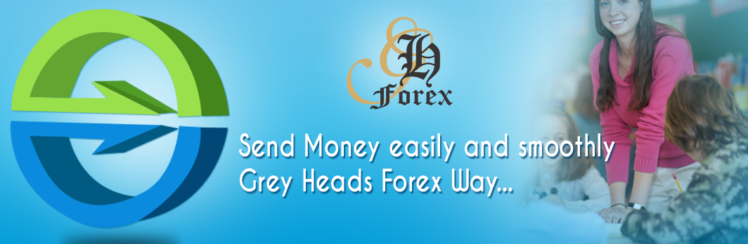 Grey Heads Forex Pvt Ltd in Delhi